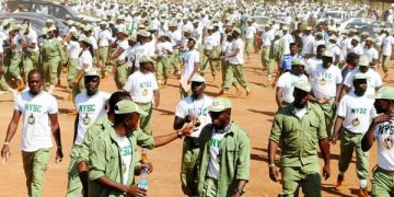 BREAKING: 35 test positive for COVID-19 at Ogun NYSC camp