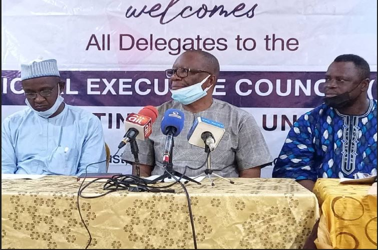 ASUU threatens strike if FG fails to sign draft renegotiated agreement