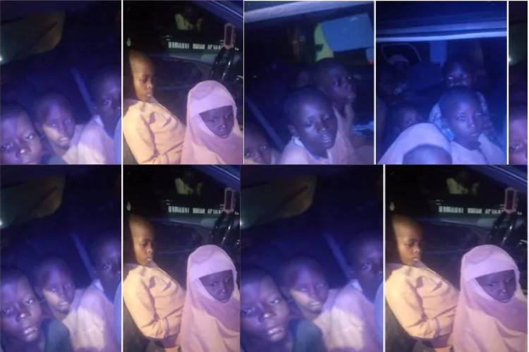 Breaking: 88 days after, kidnapped Tegina Islamiya Pupils finally released
