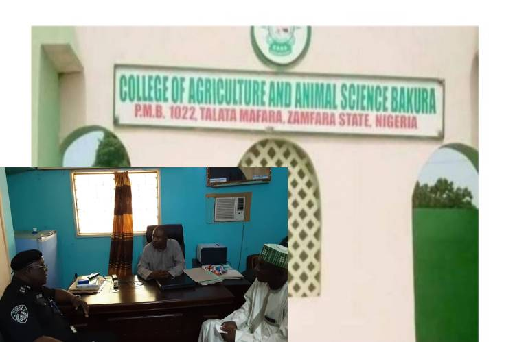 Latest news is that Abductors of Students, Staff Of College of Agriculture Bakura demand N350m ransom - Provost