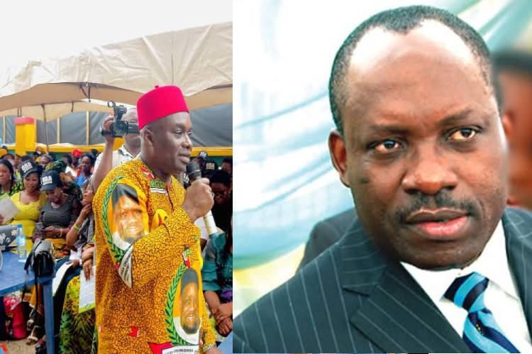 Court declares Umeoji APGA governorship candidate