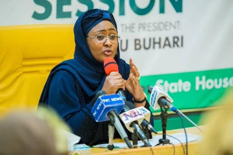 Latest news is that Organises say Aisha Buhari invitational tournament will boost women football