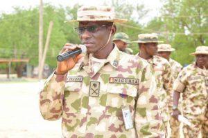 Latest news update on Yobe State: Yobe community, Babangida, under attack by Boko Haram