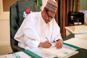 President Muhammadu Buhari Re-appoints JAMB, NUC, UBEC CEOs, Others