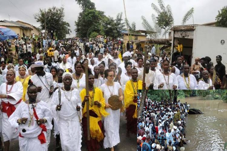 Latest news is that COVID-19: Osun Govt tells foreign tourists to stay away from Osun-Osogbo festival