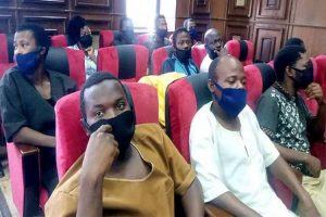 Latest News is that DSS asks court to cancel Igboho's associates' bail