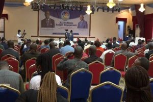 Latest news in Nigeria is that Delta Govt engages citizens on 2022 budget preparation