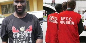 EFCC Does Not Advise Suspect of Crime - Spokesman
