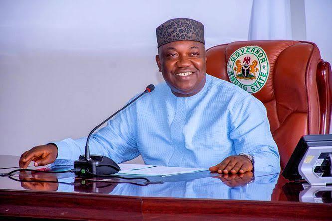 Enugu West declares support for Governor Ugwuanyi