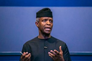 Latest news is that Osinbajo says Every Civil Servant deserves to live in their own home