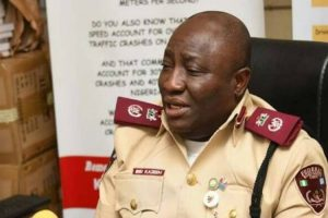 Latest news is that FRSC not a revenue generating agency - Official