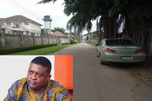Latest news in Nigeria is that Family mourns as tributes pour in for Mohammed Fawehinmi