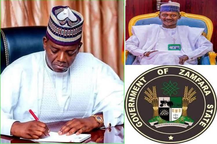 Latest news in Nigeria is that Kabiru Muhammad Gayari