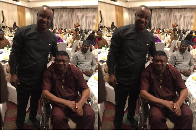 """Latest news is that """"I am speechless and heartbroken"""", Keyamo mourns Mohammed Fawehinmi"""