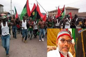 Latest news in Nigeria is that IPOB suspends sit-at-home order
