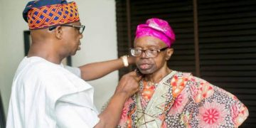 Just In: Governor Abiodun's father dies at 89