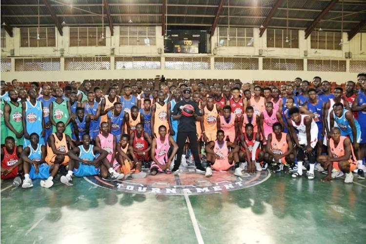 Latest news in Nigeria is that Kano Emerge Champions of Dallaji U17 basketball tournament
