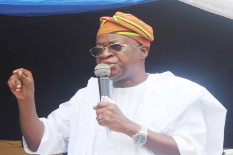 Killing of farmers: Oyetola calls for calm, wants perpetrators arrested