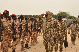 The Multi National Joint Task Force (MNJTF) has released its operational activities of the command in the last two weeks.