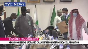 National Emergency Management Agenc