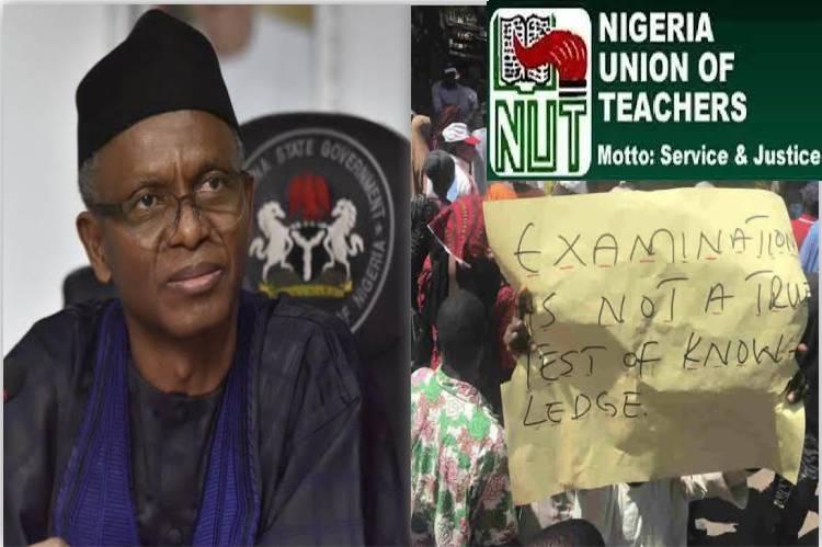 Latest news in Nigeria us that NUT kicks against planned competency test for Kaduna teachers