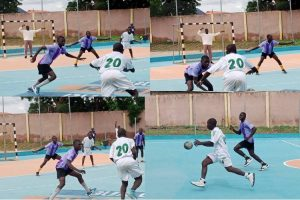 Latest news about National Handball Championship: Team Sokoto Qualifies For Semi Final in All Categories