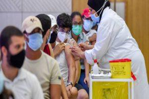 Covid-19: Tunisia vaccinates over 500,000 persons in one day