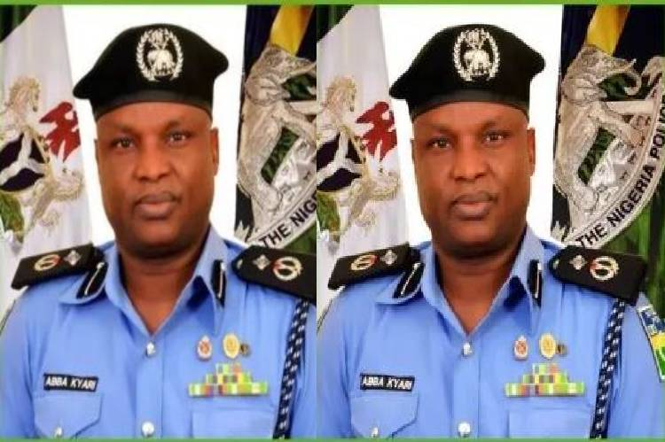 Latests news about Deputy Commissioner of Police, Abba kyari suspension