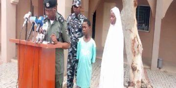 latest news about kebbi abduction, Police rescue two abducted students of FGC Birnin Yauri