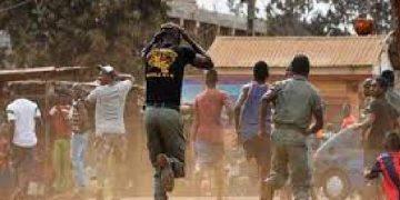 latest news about Ibdan clash: One dead as hoodlums, vigilante group clash in Shasha, Ibadan