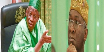Latest Breaking News About the APC in Nigeria: Fashola, Ganduje, Others to discuss sustainability of Nigeria : Ganduje, Fashola, Others to discuss Sustaibility of Nigeria