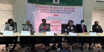 #Endsars: Lagos judicial panel of inquiry amends rules of proceedings