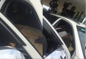 Latest Breaking News about Benue State of Nigeria: Police rescue wife of Benue Commissioner, kill 3 kidnappers