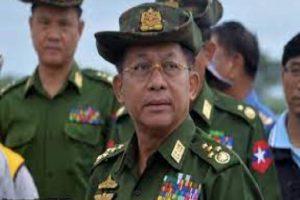 Myanmar Junta forms caretaker government, promises election in 2023