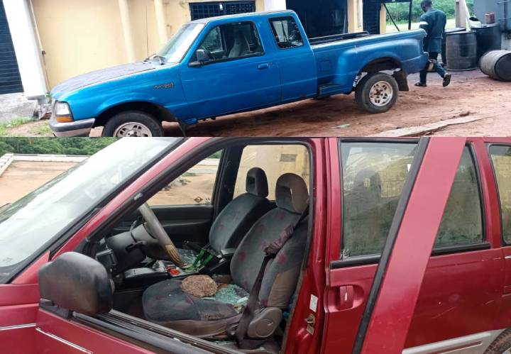 Latest Breaking News about Ibadan Crisis: FG needs to protect its assets against vandalism