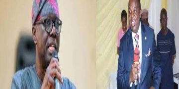 Latest Breaking News about the NYSC in Lagos: Governor Sanwoolu, State Coordinator Charge new Corp members on Character