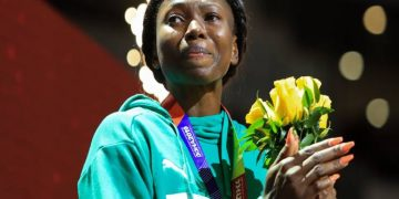 Latest Breaking News From Tokyo Olympics: Ese Brume wins Nigeria's first medal at Tokyo Olympics