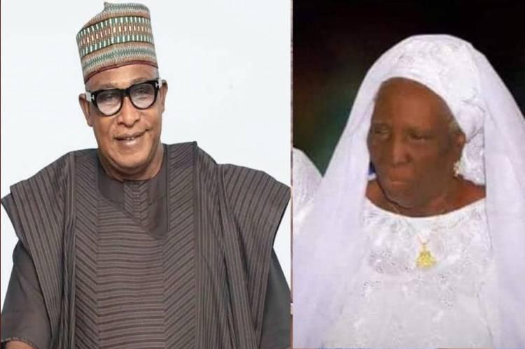 Latest Breaking News about Adebayo Salami: Veteran Actor, Oga Bello, Loses mum