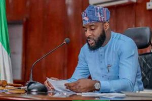Latest Breaking Newsin Oyo State: Oyo Assembly screens Commissioner nominees