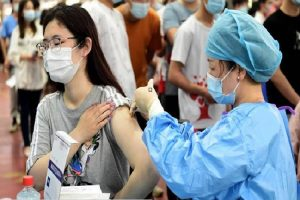 Current outbreaks about covid-19 outbreak in China