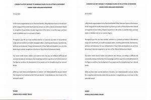Latest Breaking News About Asiwaju Bola Tinubu: Asiwaju Tinu eulogises Mamman Daura
