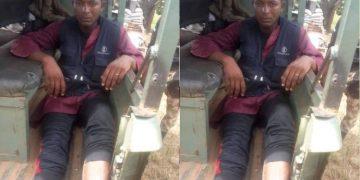 Latest Breaking News in Kaduna State: Troops avert attack in Zango Kataf in Kaduna, arrest one suspect