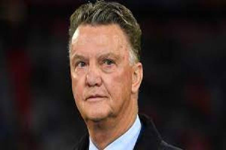 Netherlands re-appoints Louis Van Gaal Manager for the third time