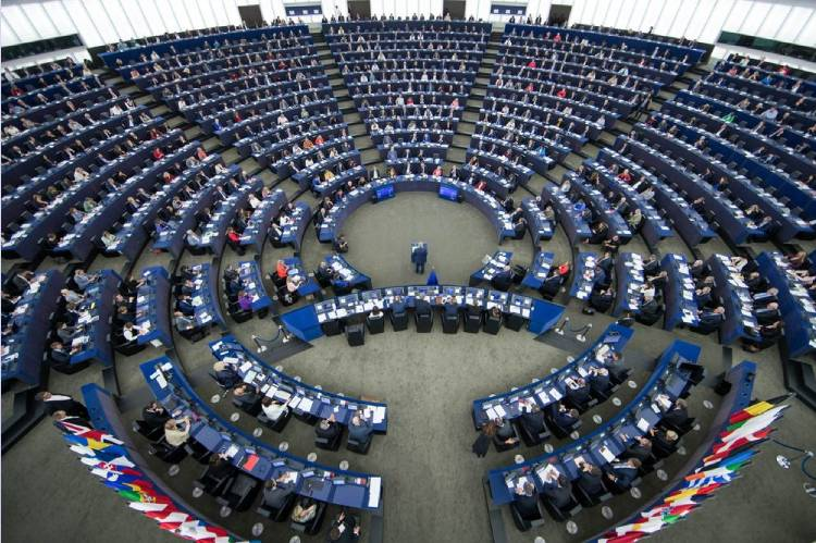 EU calls for urgent cease-fire in Afghanistan