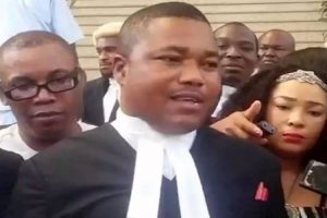 Latest Breaking News about Nnamdi Kanu: British High Commissioner did not Visit Kanu - Counsel