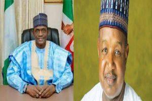Latest Breaking News about the APC: APC Governors back Governor Mai Mala Buni
