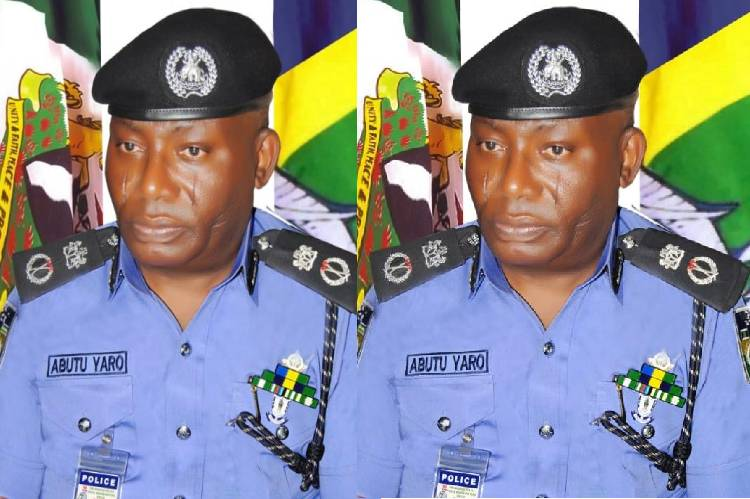 Imo CP tells residents to ignore stay at home order, says state remains open