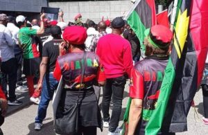 Latest Breaking News about IPOB: Our Sit At Home Order Remains n force_ IPOB