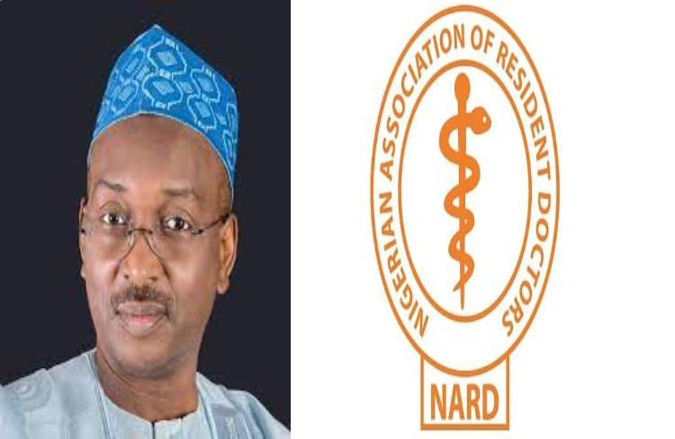 Latest Breaking News about Doctors Strike: PGF DG Charges Nigerians on Doctors Strike