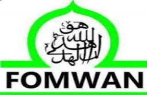 Latest Breaking News about FOMWAN : Oyo FOMWAN urges Nigerians to migrate from Vices